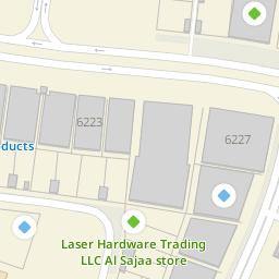 Al Saqr Fibre Glass Factory, 41/1, Sector 7 Street, Sharjah — 2GIS